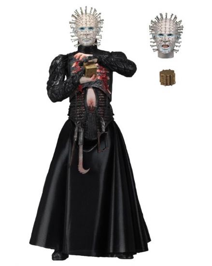 NECA Hellraiser Ultimate Pinhead